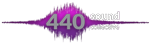 440 Sound Collective Logo